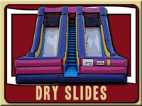 slide inflatable moonwwalk Deltona Deland Orange City